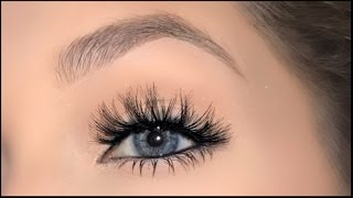 Download How to Apply False Eyelashes for Beginners Video