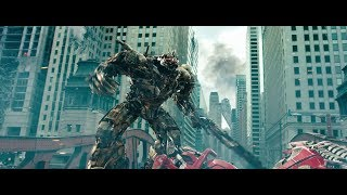 Download Transformers Dark of the Moon Megatron Vs Sentinel Prime (Blu-ray) Edition Video