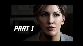 Download HIDDEN AGENDA Gameplay Walkthrough Part 1 - Trapper Killer (PS4 Pro Let's Play Commentary) Video