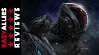 Download Mass Effect: Andromeda - Easy Allies Review Video