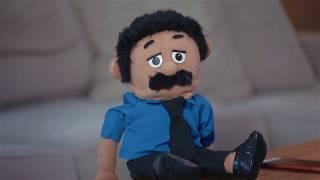 Download Meet Diego   Awkward Puppets Video
