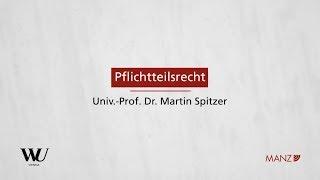 Download Perner/Spitzer/Kodek 9.4 Pflichtteilsrecht Video