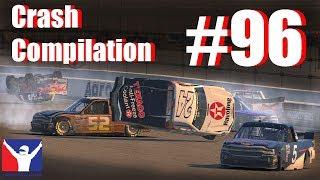 Download iRacing Crash Compilation #96 Video