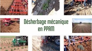 Download Désherbage mécanique (programme PHIPPAM) Video