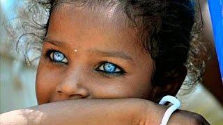 Download 10 Pessoas Com Os Olhos Mais Lindos Do Mundo Video