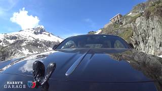 Download Rolls Royce Wraith Black Badge review. 2000 mile trip to Villa d'Este Video