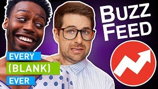 Download EVERY BUZZFEED EVER Video