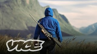 Download Polar Bear Man Returns to the Arctic: VICE Reports (Full-length) Video