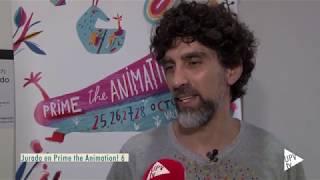 Download Juan Pablo Zaramella en la UPV - Noticia @UPVTV, 08-11-2018 Video