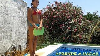 Download 0036★ Aprende a nadar NIÑOS Video