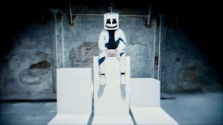 Download Marshmello x SOB X RBE - First Place Video