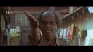Download Wife fighting with Biradar for Saree   Kannada Comedy Scenes   Narada Vijay Movie   Kannada Movies Video