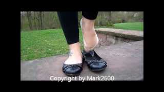 Download Black Flats Nylon Footies Part1 Video