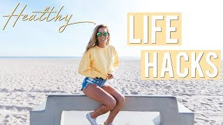 Download Healthy Life Hacks | My Tips Everyone Should Know! Video