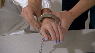 Download Can You Escape Handcuffs With Only a Bobby Pin? | MythBusters: The Search Video