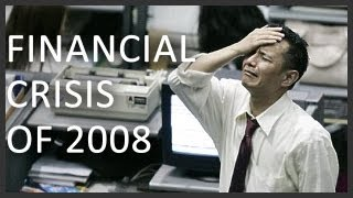 Download The Financial Crisis of 2008 Video
