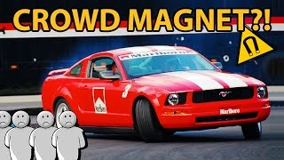 Download 5 Reasons Why Mustangs Always Crash!! Video