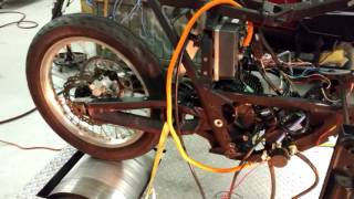 Download 81hp Split phase with dual controllers. Video