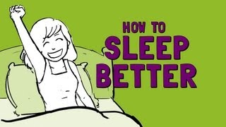 Download How to Sleep Better Video