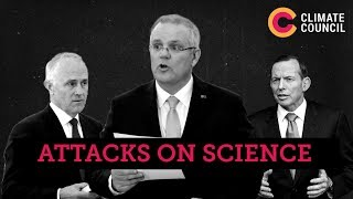 Download Attacks on Science \\ Smoke and Mirrors: The Climate Files Video