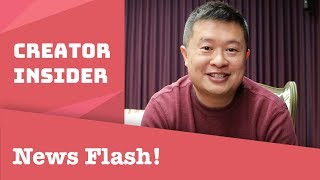 Download YouTube News Flash 6! Video