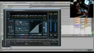 Download iZotope Alloy 2 - Giving Acoustic Drums More Analog Warmth & Punch Video