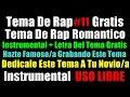 Download No Llores Mas - instrumental de rap romantico con coro - base rap romantico Video
