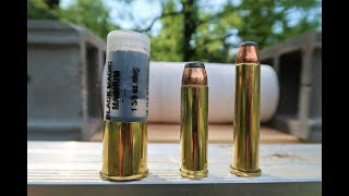 Download Best BEAR Rounds! - 12 gauge vs 4570 vs 500 magnum Video