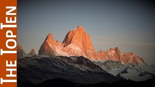 Download The Top Ten Most Beautiful Mountains in the World (Part 1) Video