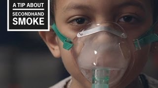Download CDC: Tips from Former Smokers - Jessica's Asthma Ad Video