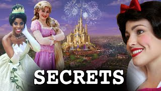 Download Disney Princesses Reveal Secrets About Disney Video