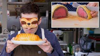 Download Recreating Gordon Ramsay's Beef Wellington From Taste | Bon Appétit Video