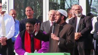 Download Interfaith Prayer and Statement of Solidarity Video