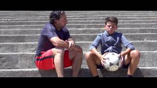 Download YOUNG RONALDO PART 3 ″Dare To Dream″ by Jared Sagal Video