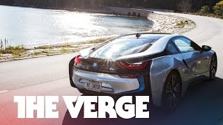 Download BMW i8 review Video