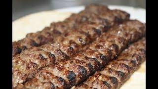 Download How To Make Turkish Sujuk Kebabs Video