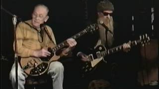 Download Les Paul with ZZ Top Video