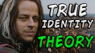 Download Could Jaqen H'ghar Secretly Be A Major Character That We Think Is Dead? THEORY Video
