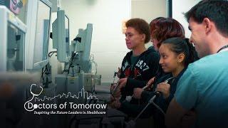 Download University of Michigan Medical School: Doctors of Tomorrow Video