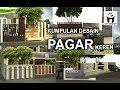 Download KUMPULAN DESAIN PAGAR KEREN Video
