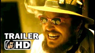 Download BLAZE Official Trailer (2018) Ethan Hawke Drama Movie HD Video