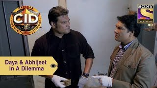 Your Favorite Character | Show Set Is CID's Crime Scene | CID Free