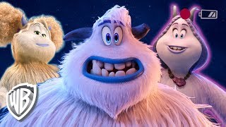 Download 🔴 Countdown to SMALLFOOT: Music Videos, Trailers, In Theaters September 28! | WB KIDS Video