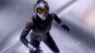 Download Ant-Man and the Wasp - ″Wings and Blasters″ Clip Video