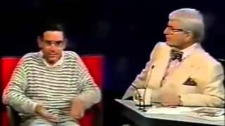 Download Legião Urbana - Entrevista no Programa Jô 11:30 - 1994 Video