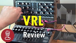 Download Review and tutorial: VRL (Voltage Research Lab) from Pittsburgh Modular Video