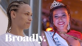 Download Inside Brazil's Biggest Prison Beauty Pageant Video
