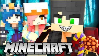 Download EATING HER EVIL TREAT...ESCAPE THE WITCH IN MINECRAFT! Video