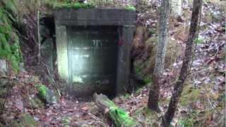 Download Norwegian underground bunker Video