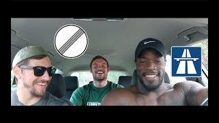 Download AMERICANS Learn To Drive Manual Car In GERMANY Video